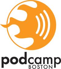 podcamp logo