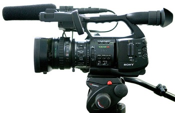 Sony PMW-EX1