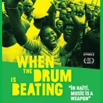 Whitney Dow: When the Drum is Beating