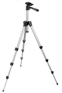 MK393-PD Photo-Movie Kit QR  tripod