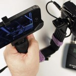 iPhone camera support accessories