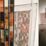 Reflections on Paul Sharits frozen film frames