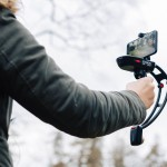 Steadicam Volt: An intriguing smartphone stabilizer