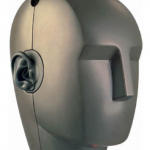 Some notes on binaural recordings